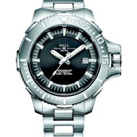 BALL Engineer Hydrocarbon DeepQUEST
