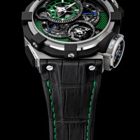 Concord C1 Tourbillon POP Gravity