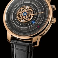 GRAHAM Tourbillon Orrery 1
