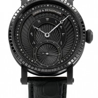 Grieb and Benzinger Pharos Centurion Imperial