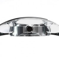 Issey Miyake 'O' Watch is inspired by, and named after water.