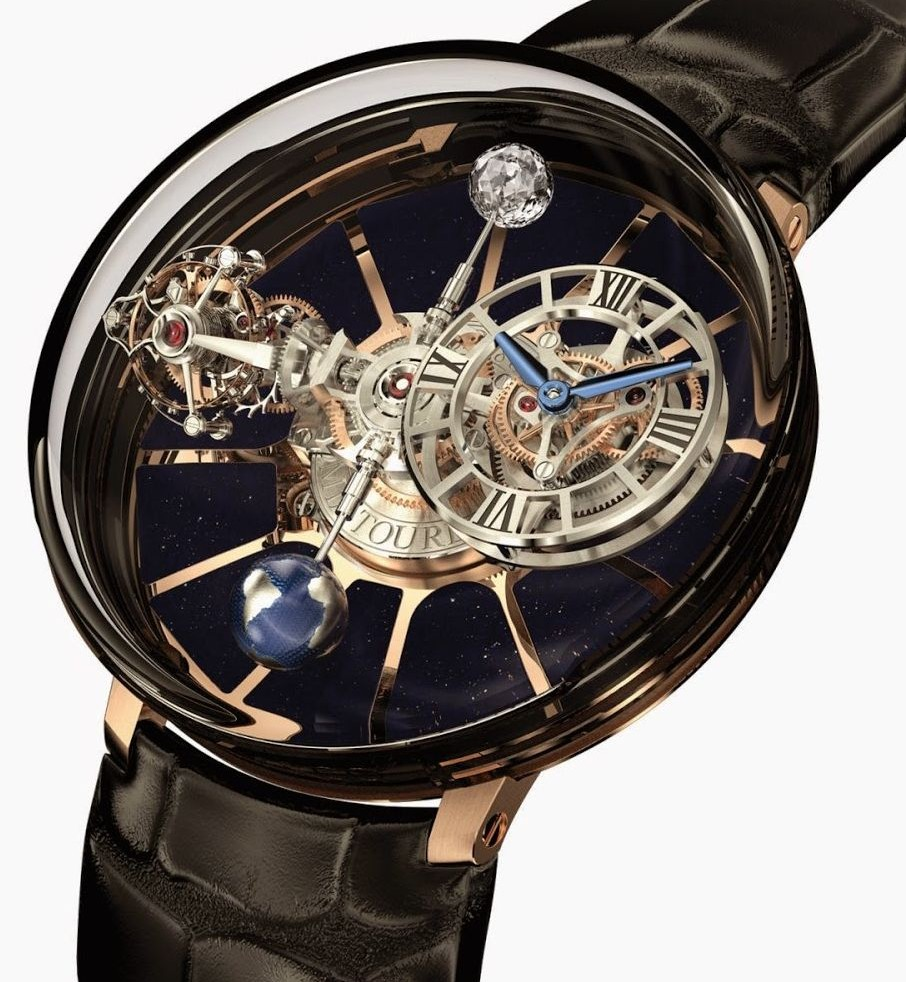 watch nera cabestan triple off luna ap swiss face watches vs tourbillon axis