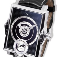 Konstantin Chaykin Cinema watch features animation complication 1