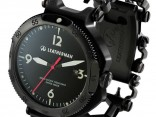 Leatherman Tread watch