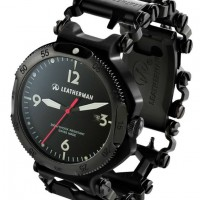 Leatherman Tread Multi-tool watch and bracelet 1
