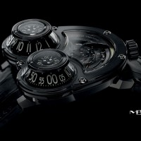 MB&F HM3 MegaWind Final Edition Watch 2