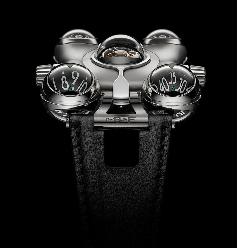 MB&F HM6
