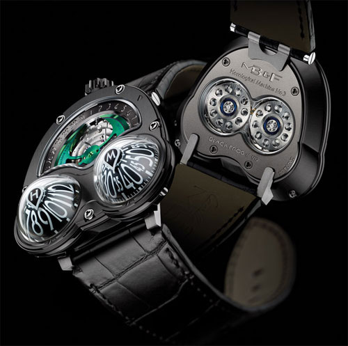 MB&F Frog