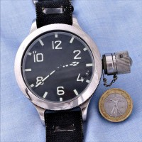 Russian Diver Watch 8