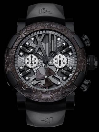 Romain Jerome Titanic Chrono