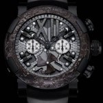 The Titanics 100th anniversary inspires Romain Jerome to celebrate with Steam Punk Chrono.