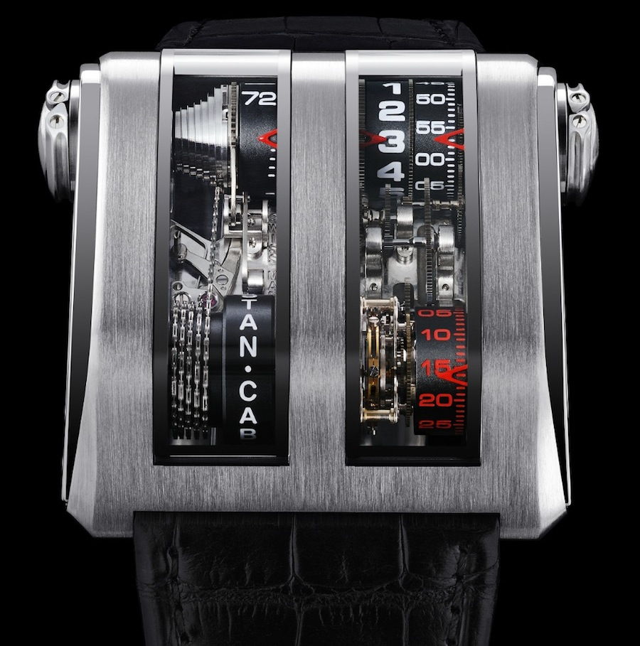 watches axis wrist truly triple unprecedented the cabestan wristshot tourbillon ingenuity