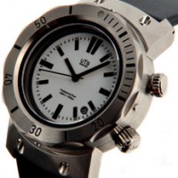 UTS GMT Professional Dive Watch
