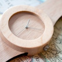 10 Wooden watches  1
