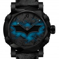 RJ Batman Watch