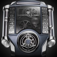 Christophe Claret X-TREM-1 in Blue 1