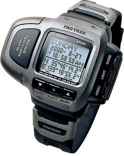 Gps Watch Guide Page 2 on top garmin gps