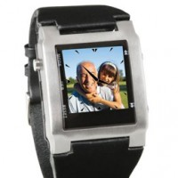 Multimedia gadget Watch