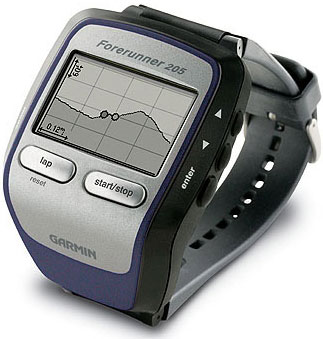 Gps Watch on gps receiver tracking sensitivity
