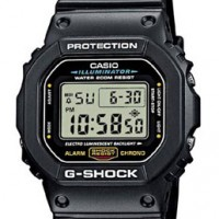G-shock NASA space missions