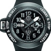 Hamilton Khaki BASE Jump: Ingenious sports watch.