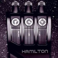 Hamilton ODC X-02. Space Odyssey watch - the sequel.