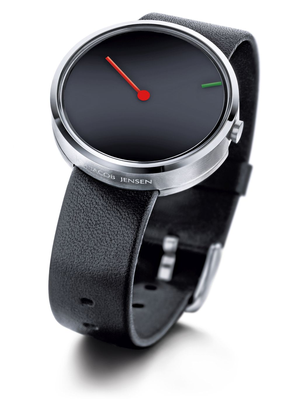 Jacob Jensen Curve watch