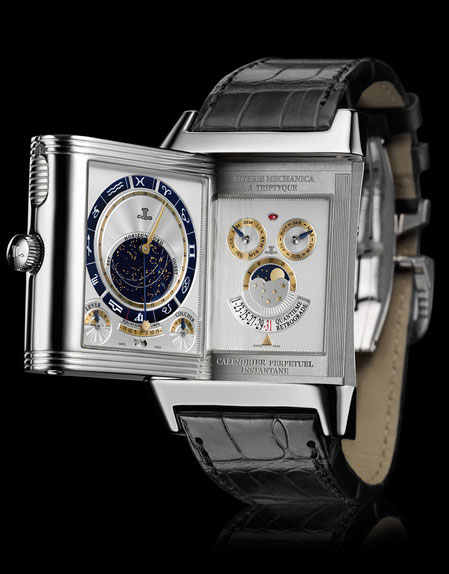 the time watch lecoultre history jaeger of and jlc p tryptique watches reverso blog