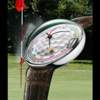 Magellan 1521 Golf Watch