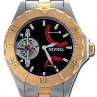 Nivrel Shark Sea Dive Watch