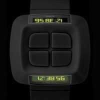 ODM MY02 : Reversible Watch