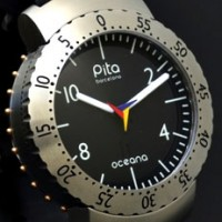 Pita Oceana Dive Watch