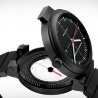 Porsche Design P6520 Compass Watch