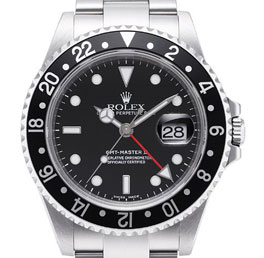 Rolex GMT Master Apollo