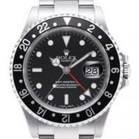Rolex GMT Master Apollo XIII