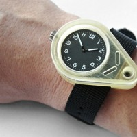 The watch you can print: Shifted Watch a 3D printed watch 1