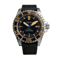 Schaumburg Aquamatic II dive Watch