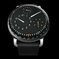 Ressence Type 3 liquid filled watch gives dial illusion