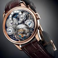 Zenith Christophe Colomb Hurricane Grand Voyage