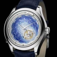 Jaeger LeCoultre Grande Complication has formidable technical mastery.