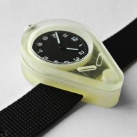 The watch you can print: Shifted Watch a 3D printed watch