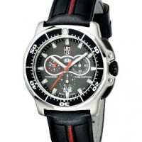 Luminox Navy Seal. Armed forces choice.