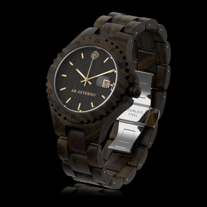 bamboo watches watch wood steel factory custom
