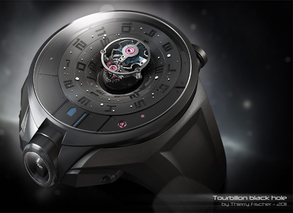 Tourbillon-black-hole