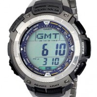 Hiking Watch: Casio Pathfinder